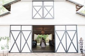 The White Barn Wedding
