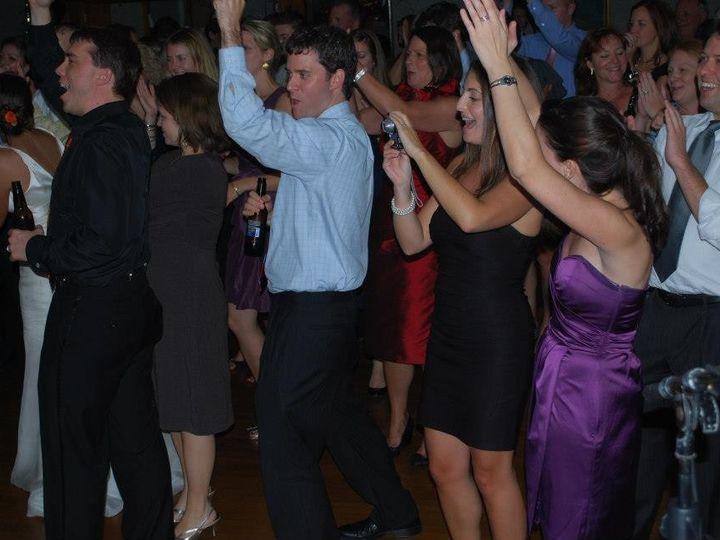 Tmx 1483983477705 Wedding Crowd Clapping Newport wedding band
