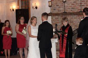 Athens Georgia Wedding Minister