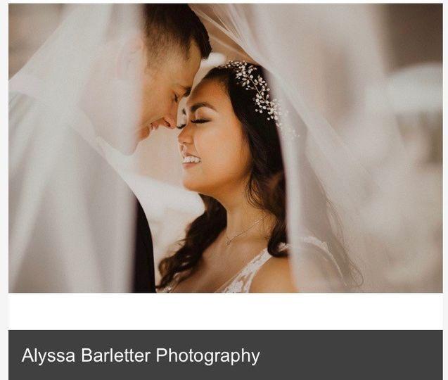 Alyssa Barletter Photography