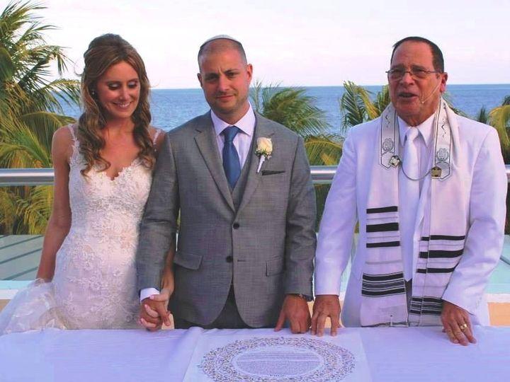 Tmx 1439998783545 1 2 Cancun, MX wedding officiant