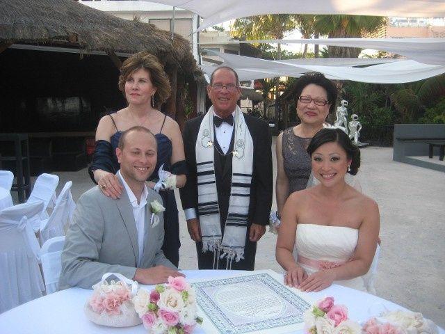 Tmx 1439998786151 1 3 Cancun, MX wedding officiant