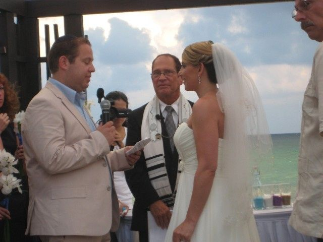 Tmx 1439998790083 1 6 Cancun, MX wedding officiant
