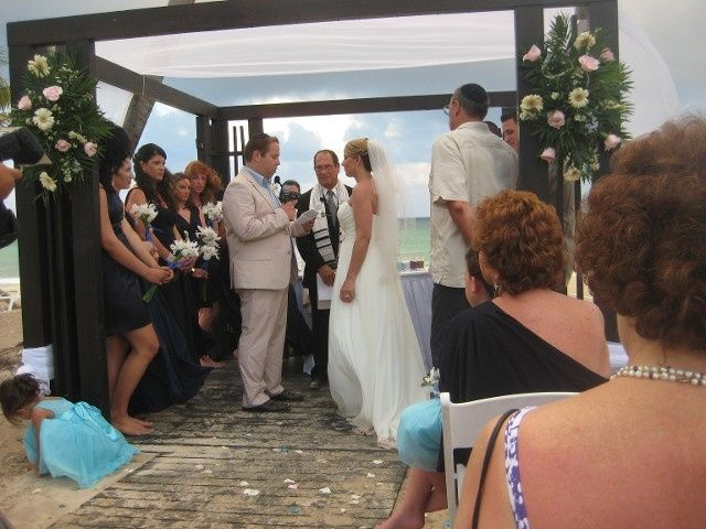 Tmx 1439998801155 1 9 Cancun, MX wedding officiant