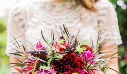 Ye Olde Yardley Florist