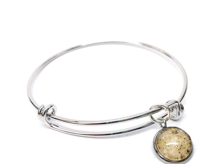 Tmx Beach Sand Bangle Bracelet Beachdashery 51 385609 1561228596 Cape Elizabeth, ME wedding jewelry