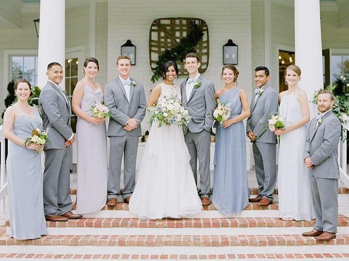 Tmx 1537889328 9da86dcb30b9a7db 1537889327 D354358b05e29705 1537889324108 2 12OAKS3 Holly Springs, NC wedding venue