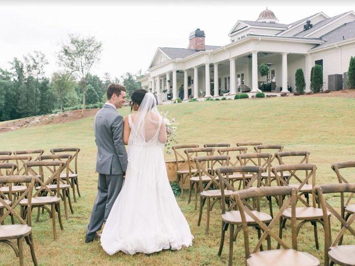 Tmx 1537889329 7578be442ad19e32 1537889328 6f978dc3bd13ae44 1537889324117 6 12OAKS7 Holly Springs, NC wedding venue