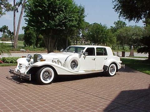 Antique rolls royce