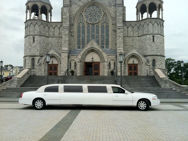 Tmx 1405452400724 Lincoln Union, New Jersey wedding transportation
