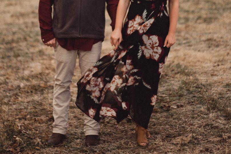 Amanda + Clint