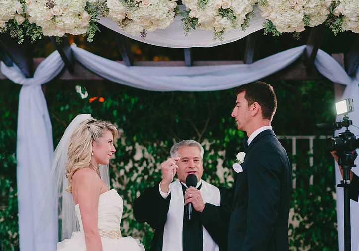 Wedding by Frank