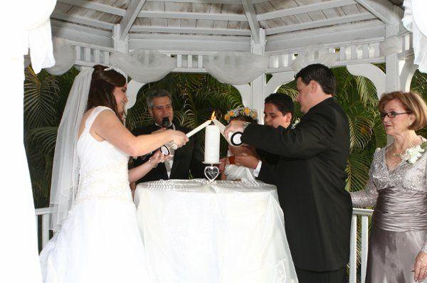 Tmx 1263273658120 W42008MaritzaandDavidI070 Miami, Florida wedding officiant