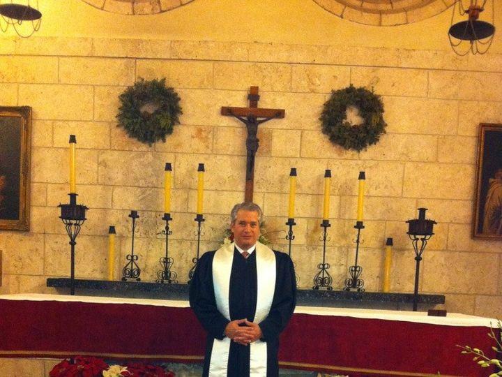 Tmx 1401934324061 Monastery Miami, Florida wedding officiant