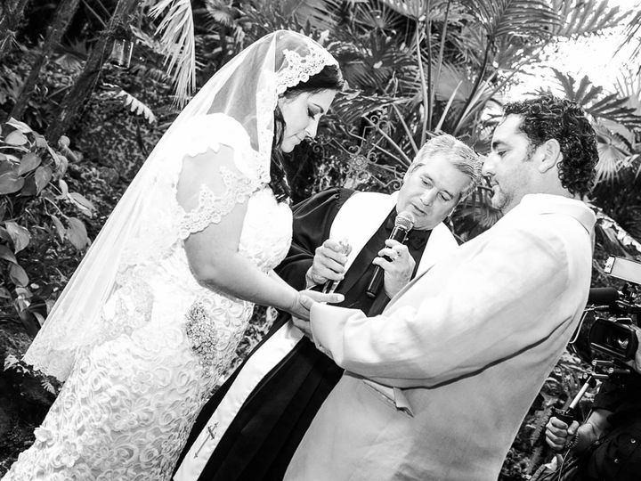 Tmx 1401934440217 Photo1 Miami, Florida wedding officiant
