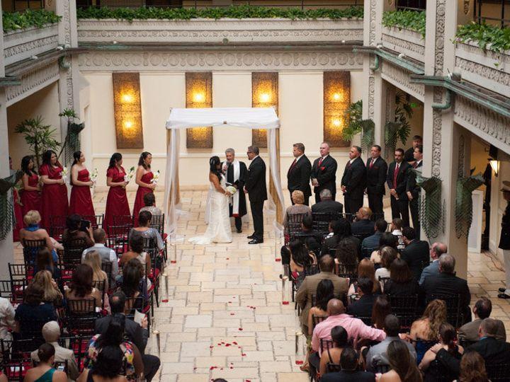 Tmx 1401934615871 Frank Mayfair2 Miami, Florida wedding officiant