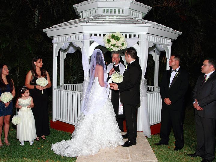 Tmx 1504115734684 Screen Shot 2017 08 30 At 1.54.19 Pm 2 Miami, Florida wedding officiant
