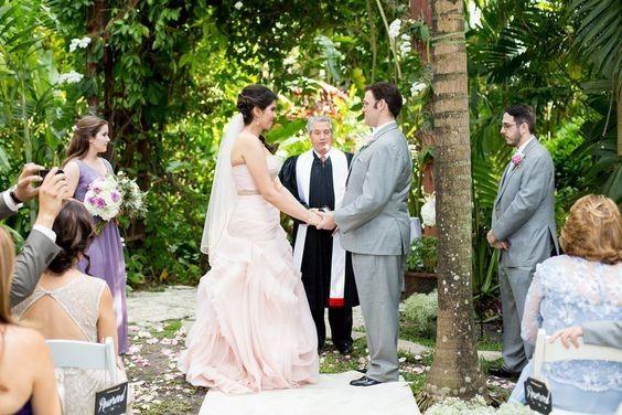 Tmx 1504115751940 Bbb4cfa0fb624e0b4065688df3e9a2fc Miami, Florida wedding officiant