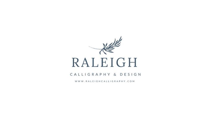 9c233e6b6a92ce0d Raleigh Calligraphy Amazon 960 pixel