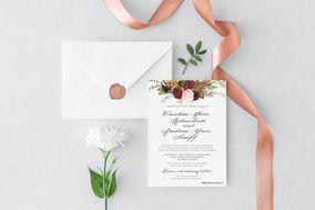 Raleigh Calligraphy & Design