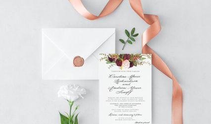 Raleigh Calligraphy & Design