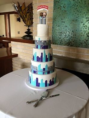 Tmx 1445360463314 Patrick  Ryan Chicago, IL wedding catering