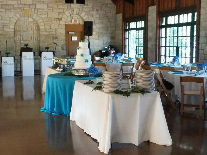 Tmx 1445360593073 20150725163209 Chicago, IL wedding catering