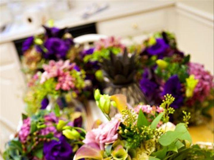 Tmx 1308755351633 Merkelwedding2009photographerspics001 Owings Mills, Maryland wedding florist