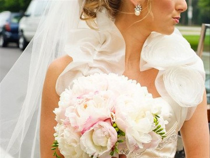 Tmx 1308757025258 Twomeybridal Owings Mills, Maryland wedding florist