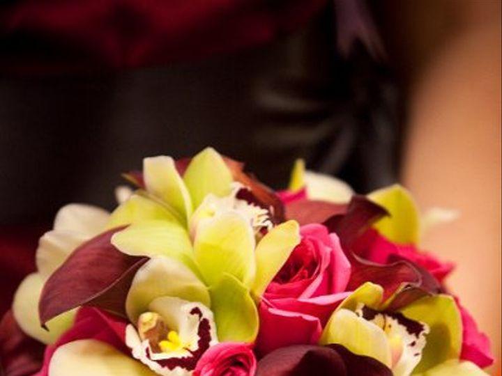 Tmx 1308757147758 OurWedding710 Owings Mills, Maryland wedding florist