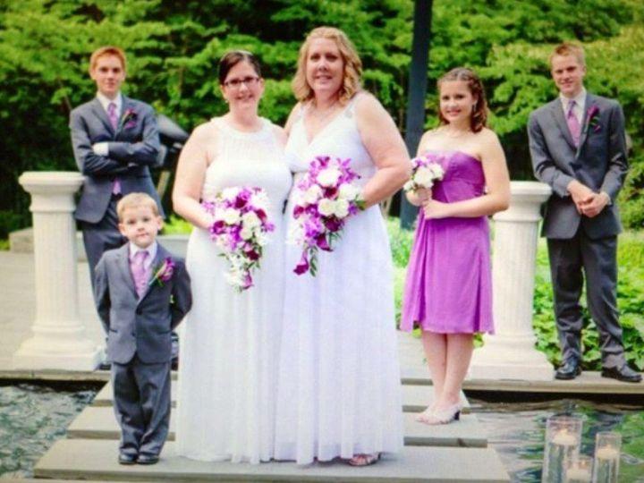 Tmx 1394651535476 Melissasherr Owings Mills, Maryland wedding florist