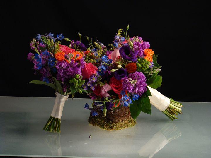 Tmx 1394653215279 Dsc0195 Owings Mills, Maryland wedding florist