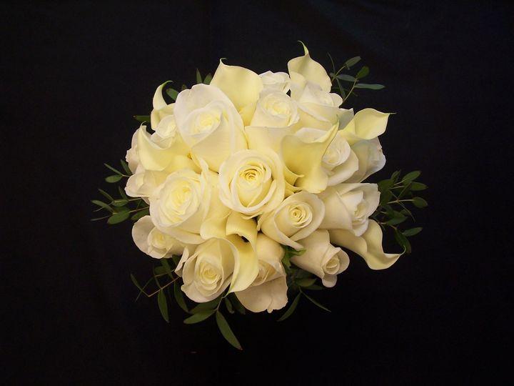 Tmx 1424898227314 Bridal Bqts 8 11 06 12 Owings Mills, Maryland wedding florist