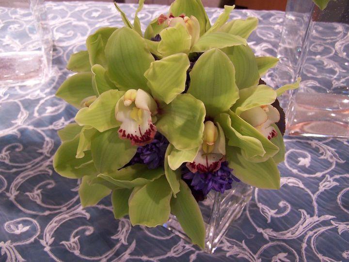 Tmx 1424898501063 Bridal Show Radcliffe Jewelers 5 7 06 016 Owings Mills, Maryland wedding florist