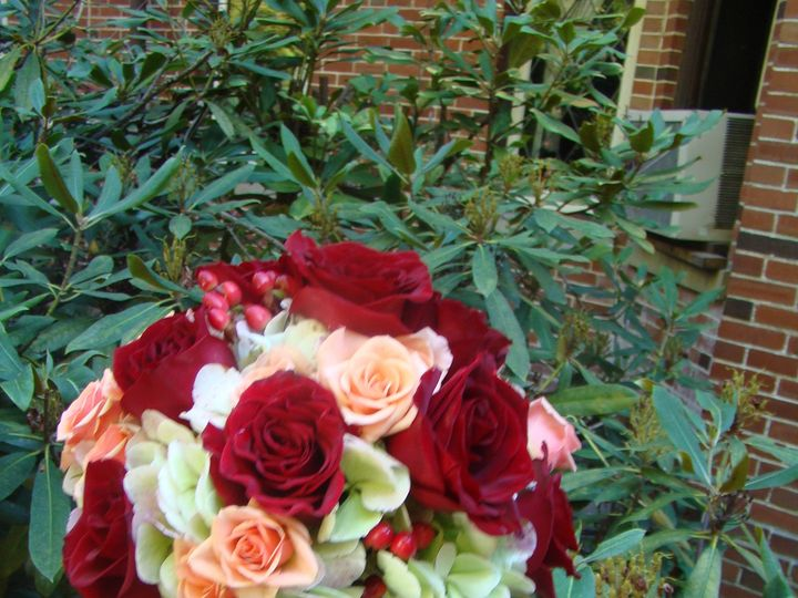 Tmx 1424899375381 Dsc01707 Owings Mills, Maryland wedding florist