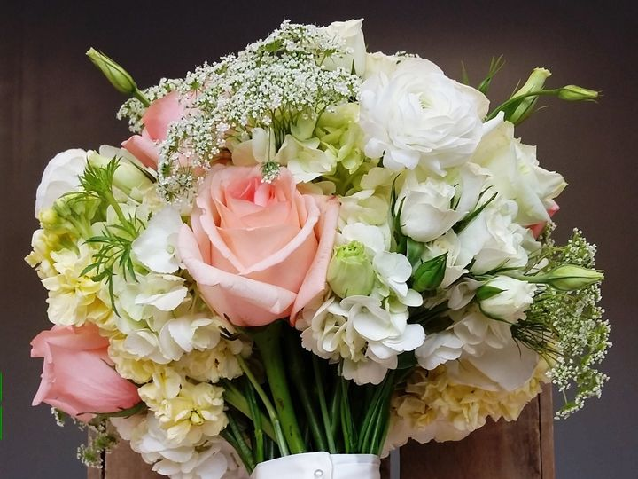 Tmx 1434043613792 20150501144206 Owings Mills, Maryland wedding florist