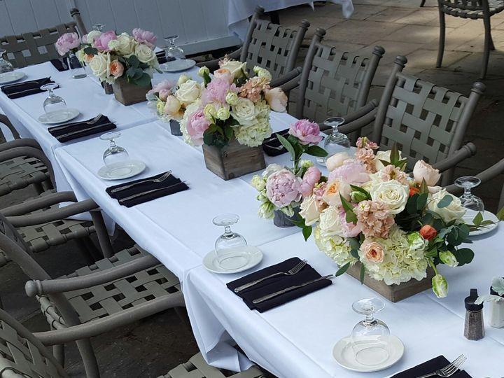 Tmx 1474556764243 20160612062133 Owings Mills, Maryland wedding florist
