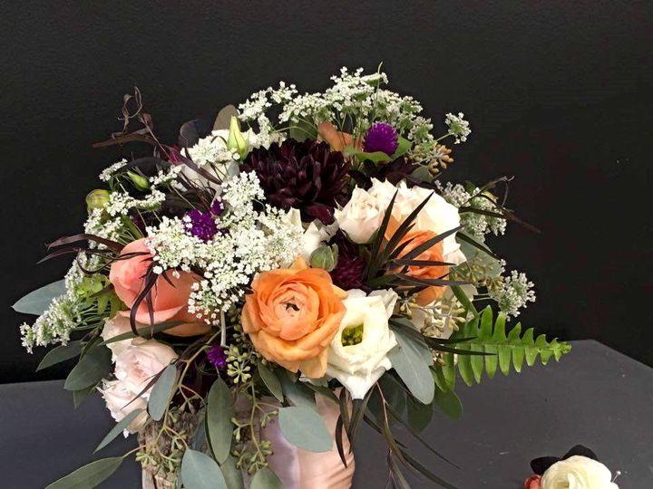 Tmx 1481221938701 Fotfd7e Owings Mills, Maryland wedding florist