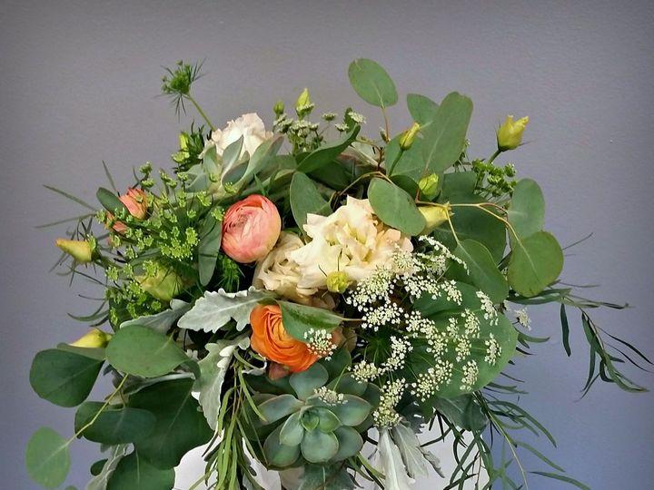 Tmx 1481222299081 20161020154212 Owings Mills, Maryland wedding florist