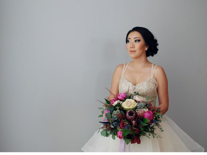 Tmx 1484068067379 12.11flowersandfancies4 Owings Mills, Maryland wedding florist