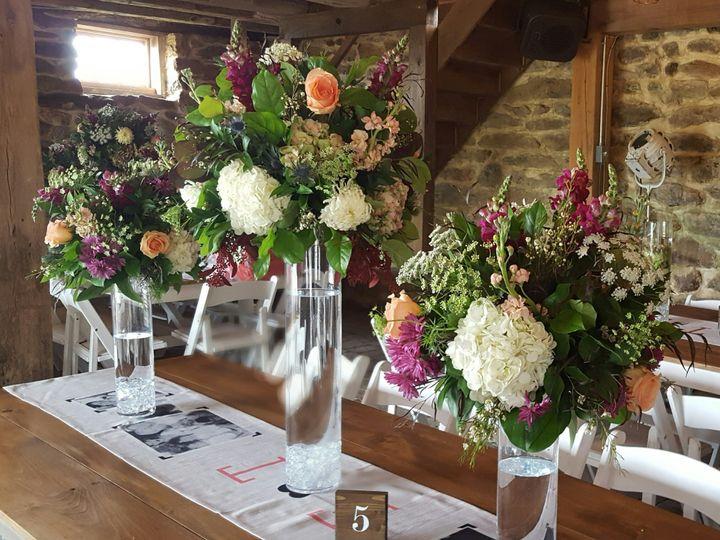 Tmx 1485372051245 20160917180815 Owings Mills, Maryland wedding florist
