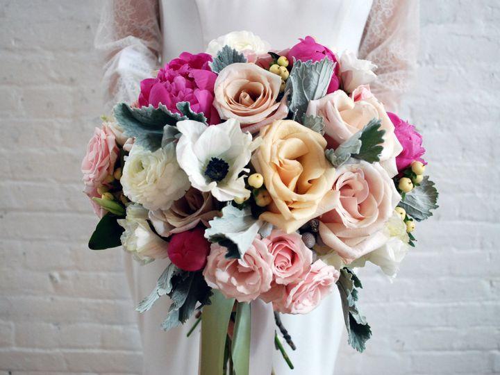 Tmx 1485372546650 12.11flowersandfancies3 Owings Mills, Maryland wedding florist