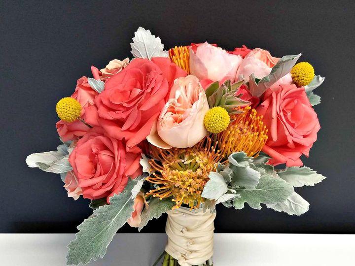 Tmx 1512763804696 Pink2 Owings Mills, Maryland wedding florist