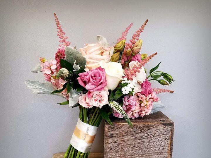 Tmx 1512764072718 Pink Garden Cream Tan 5 Owings Mills, Maryland wedding florist