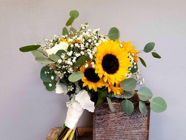 Tmx 1512764301152 Sunflower 4 Owings Mills, Maryland wedding florist