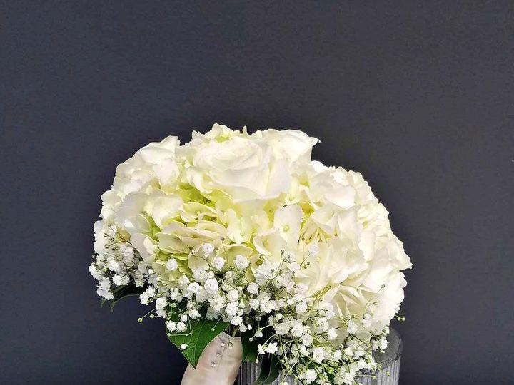 Tmx 1512764407208 White7 Owings Mills, Maryland wedding florist