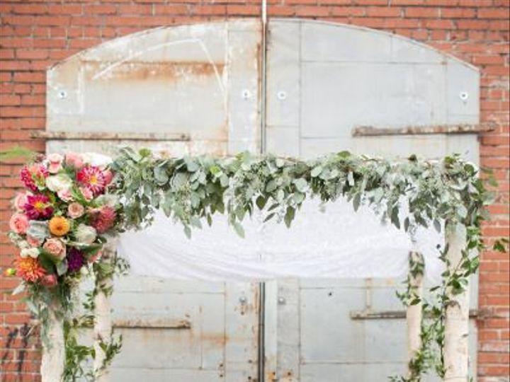 Tmx Best Baltimore Wedding Flowers Chuppah Flowers For Wedding Baltimore Arch Flowers For Wedding 2 51 29609 160080282268519 Owings Mills, Maryland wedding florist