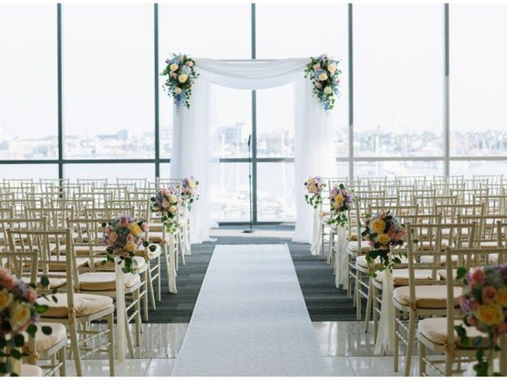 Tmx Harbor East Wedding Baltimore Wedding Photographer Urban Row Photo 0051 51 29609 Owings Mills, Maryland wedding florist