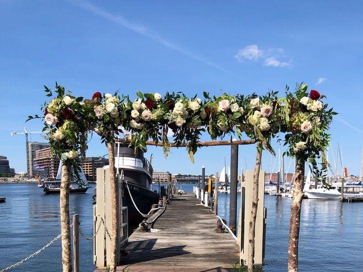 Tmx Img 0420 51 29609 160080291141966 Owings Mills, Maryland wedding florist