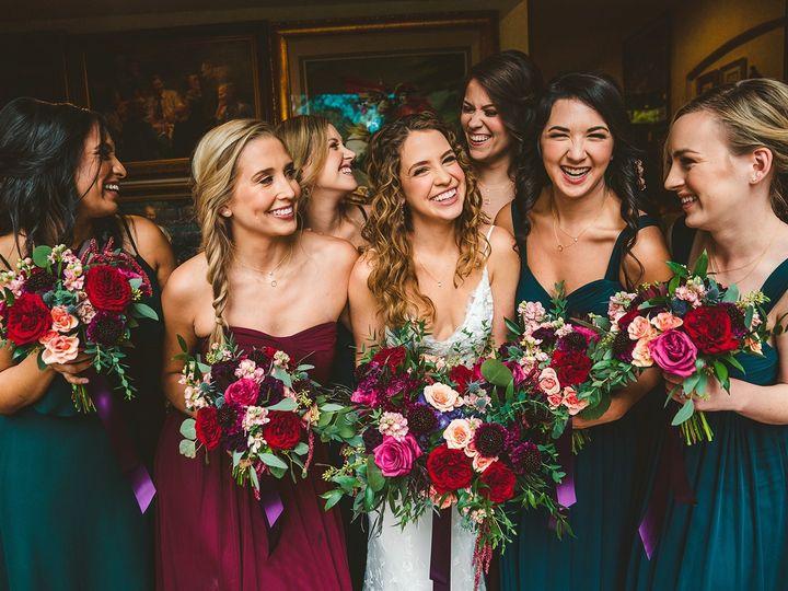 Tmx Kyger Wedding 51 29609 157436426946252 Owings Mills, Maryland wedding florist
